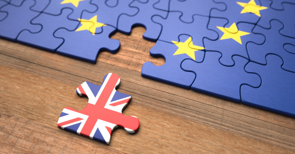 Planning for a confident Brexit