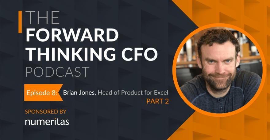 Numeritas - Forward Thinking CFO Episode 8 - Graphic PART2