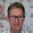 Jonathan Kirk - Lead Chiropodist / Podiatrist & Practise Owner | MChS BSc (hons)